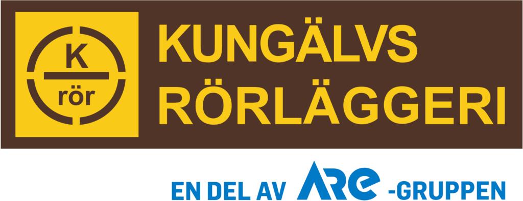Kungälvs Rörläggeri logo 2019