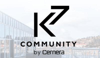 k7 community kontorshotell boras